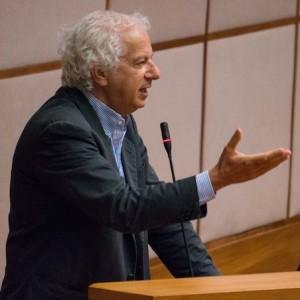 Carlo Muscatello, presidente Assostampa FVG