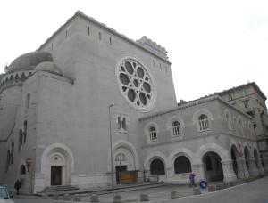 Sinagoga-Trieste