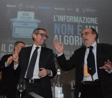 Giulietti-Lorusso-rieletti-Levico-Terme-Fnsi