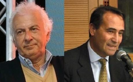 Carlo Muscatello e Cristiano Degano