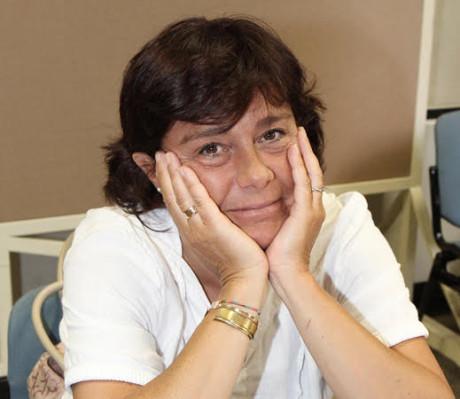 Cristina Visintini
