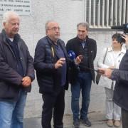 Giulietti alla Rai di Trieste